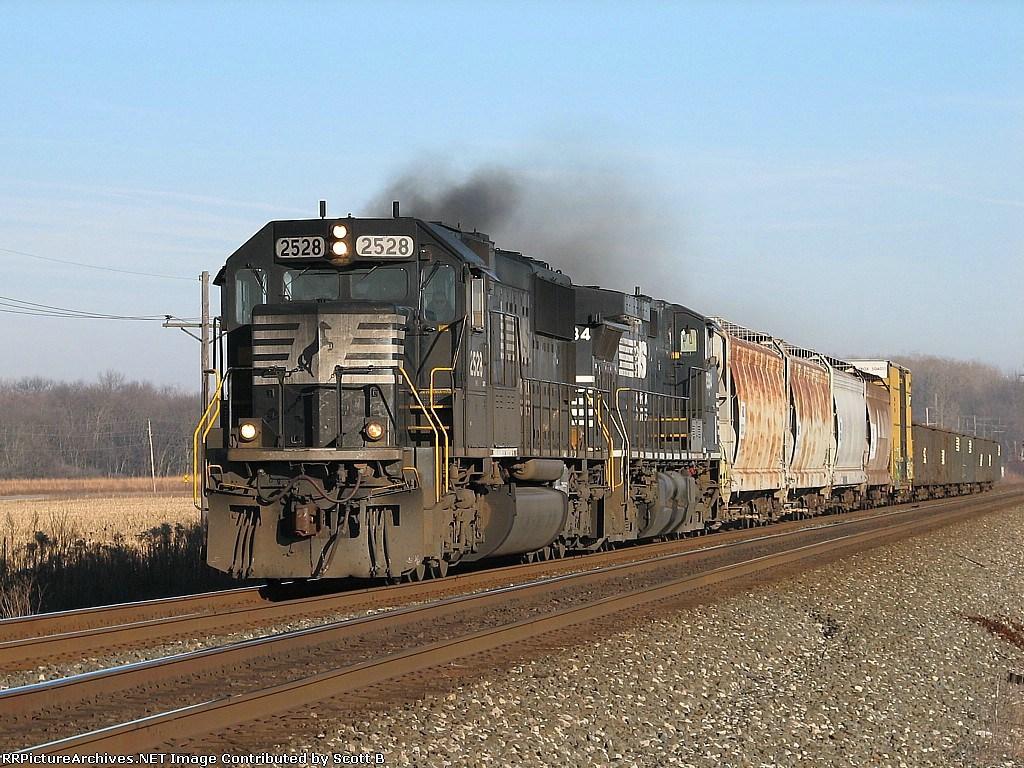 NS 2528 NS15N